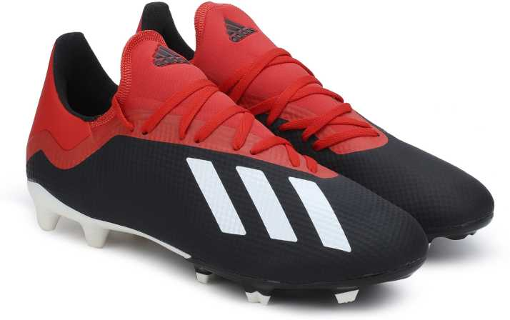 d7139f46 ADIDAS X 18.3 FG SS 19 Football Shoes For Men - Buy ADIDAS X 18.3 FG ...