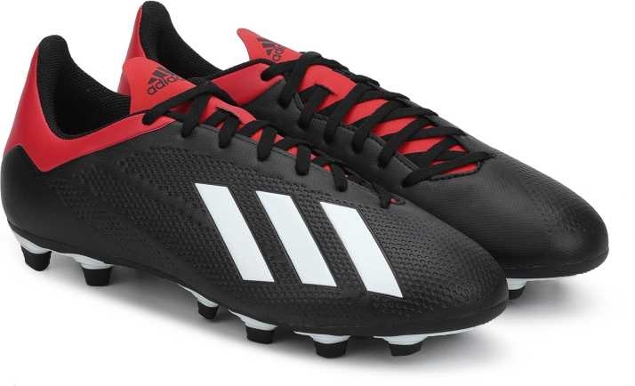 the best attitude fdf05 13c97 ADIDAS X 18.4 FG SS 19 Football Shoes For Men - Buy ADIDAS X 18.4 FG SS 19  Football Shoes For Men Online at Best Price - Shop Online for Footwears in  India ...