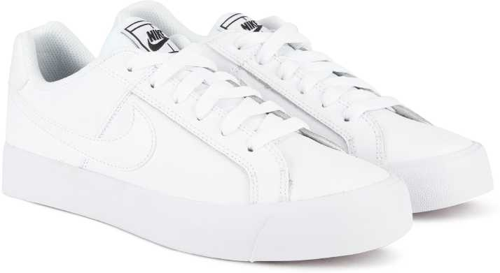 outlet store 614b5 dc50b Nike Sneakers For Women (White)