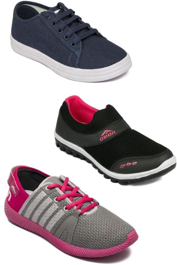 Asian Running Shoes For Women - Buy