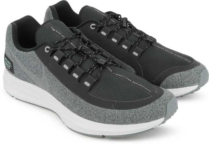online retailer 3f13d 9a74b Nike ZOOM WINFLO 5 RUN SHIELD Running Shoe For Men