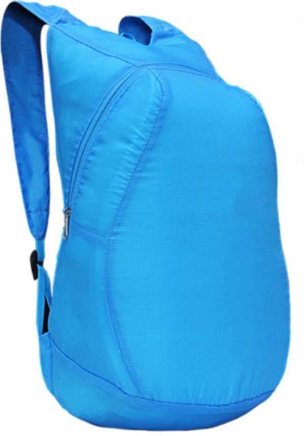 e8363dd62d52 DALUCI Lightweight Nylon Foldable Waterproof Backpack Folding bag ...