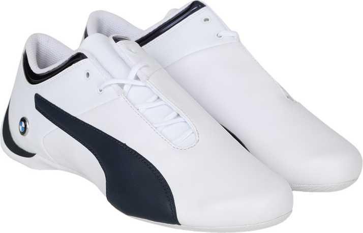 mistä ostaa yksityiskohtaiset kuvat huippumuoti Puma BMW MS Future Cat Motorsport Shoes For Men
