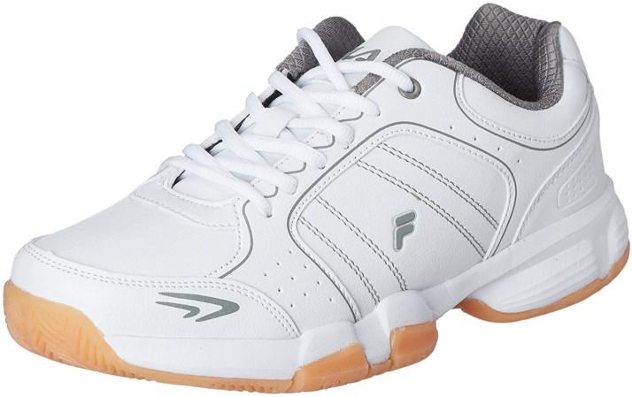 Fila 11004054 Badminton Shoes For Men