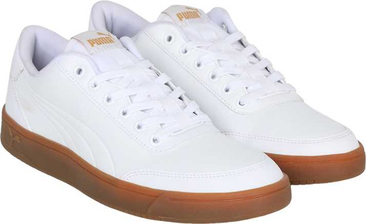 Puma Court Breaker L Mono Casuals For Men