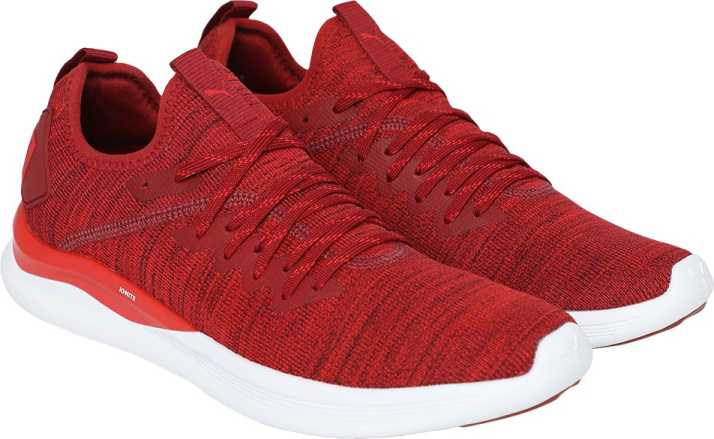 reputable site 7ac02 00206 Puma IGNITE Flash evoKNIT Walking Shoes For Men