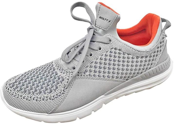 Boltt Men's Smart Running Shoes Walking