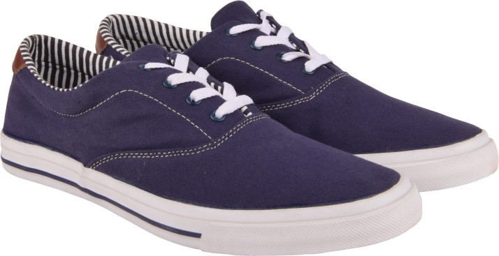Lancer Canvas Shoes For Men