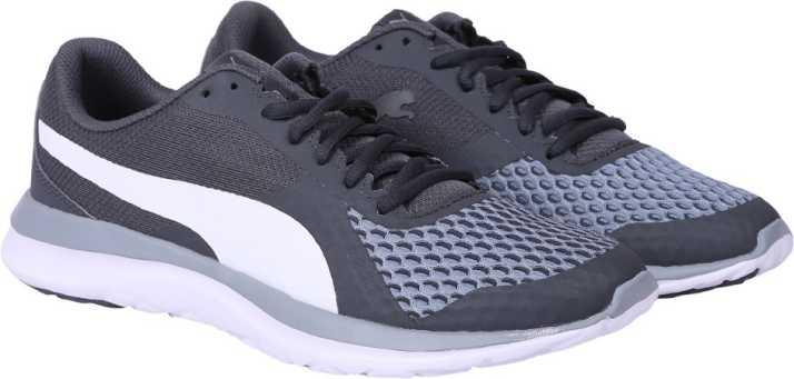 pastel Gemidos afeitado  Puma Flex T1 Reveal Training & Gym Shoes For Men - Buy Puma Flex T1 Reveal  Training & Gym Shoes For Men Online at Best Price - Shop Online for  Footwears in