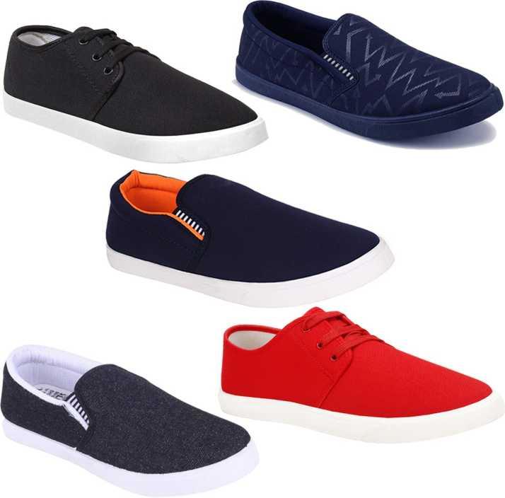 bf97949af00 SPORTER COMBO-1110-349-486-723-1077 Loafers For Men - Buy SPORTER ...