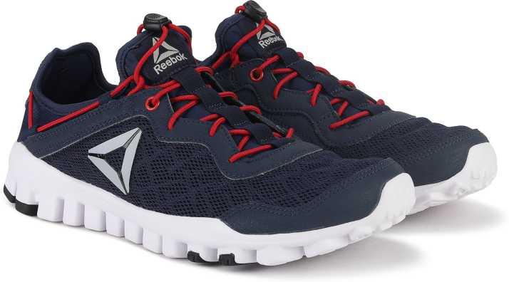 fb46f392a771ec REEBOK ONE RUSH FLEX XT LP Running Shoes For Men - Buy REEBOK ONE ...