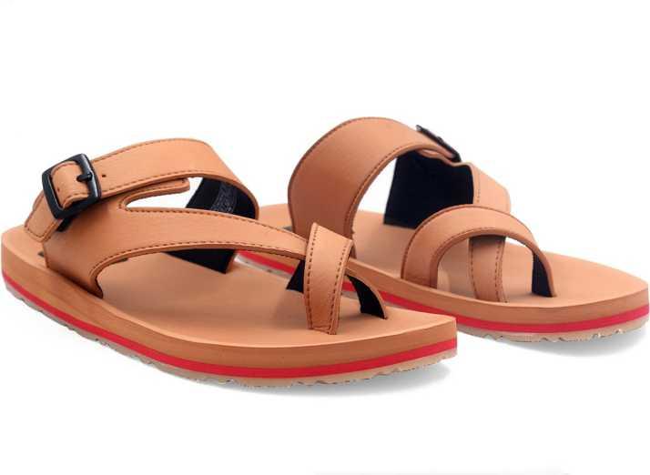9eee9d4cb4d903 Adda Men Tan Sandals - Buy Tan Color Adda Men Tan Sandals Online at Best  Price - Shop Online for Footwears in India
