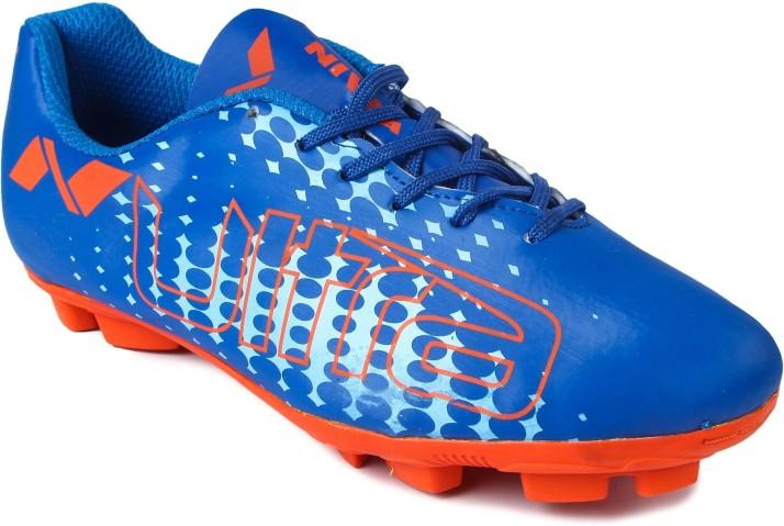 Nivia Ultra Football Shoes For Men