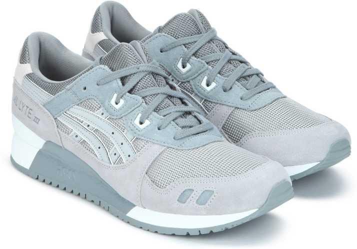 unikalny design oryginalne buty obuwie ASICS TIGER GEL-LYTE III Running Shoes For Men - Buy ASICS ...