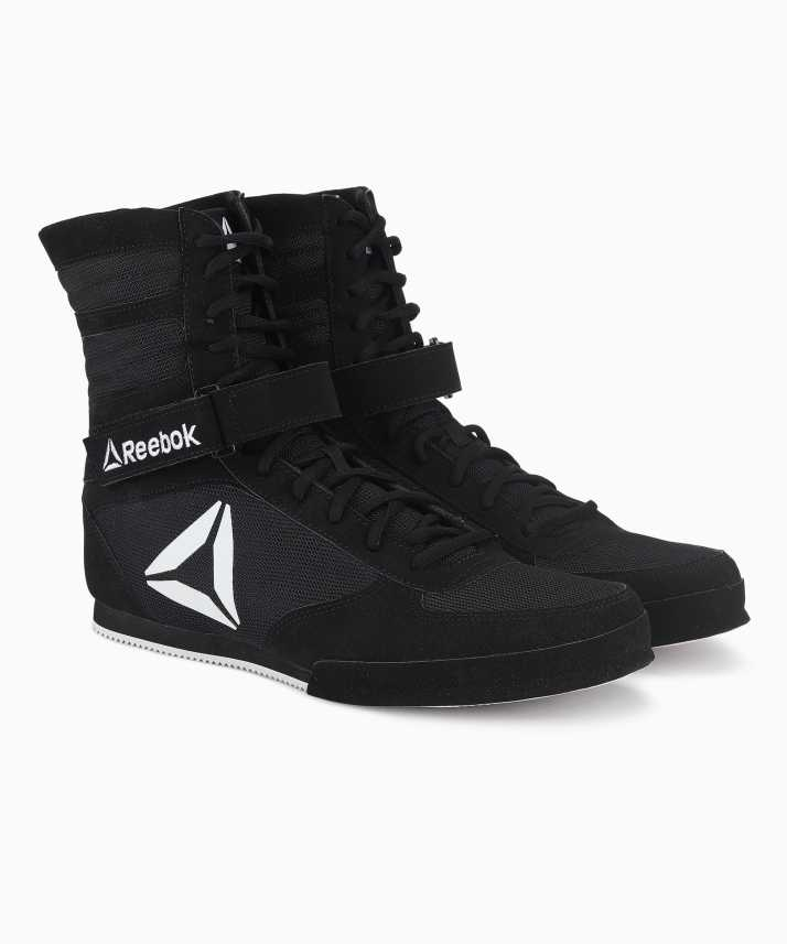 d99be754d REEBOK BOXING BOOT- BUCK SS 19 Training & Gym Shoes For Men - Buy ...