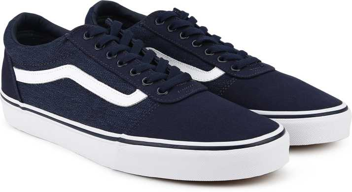 90a48e8a86 Vans Sneakers For Men - Buy Vans Sneakers For Men Online at Best ...