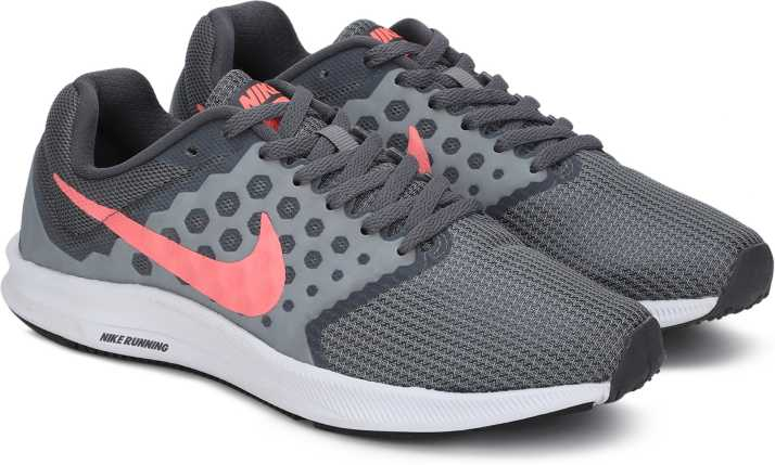 3fe3993b67892 Nike WMNS NIKE DOWNSHIFTER 7 Running Shoes For Women - Buy Nike WMNS NIKE  DOWNSHIFTER 7 Running Shoes For Women Online at Best Price - Shop Online  for ...