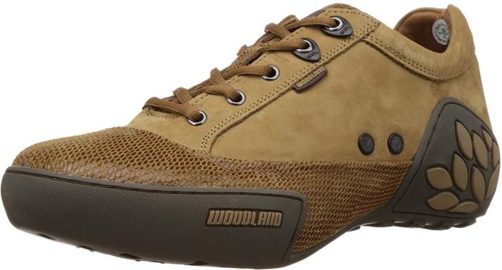 Woodland Men Outdoor Shoes For Men