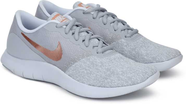 super popular e2461 4e744 Nike WMNS NIKE FLEX CONTACT Running Shoes For Women - Buy Nike WMNS NIKE  FLEX CONTACT Running Shoes For Women Online at Best Price - Shop Online for  ...