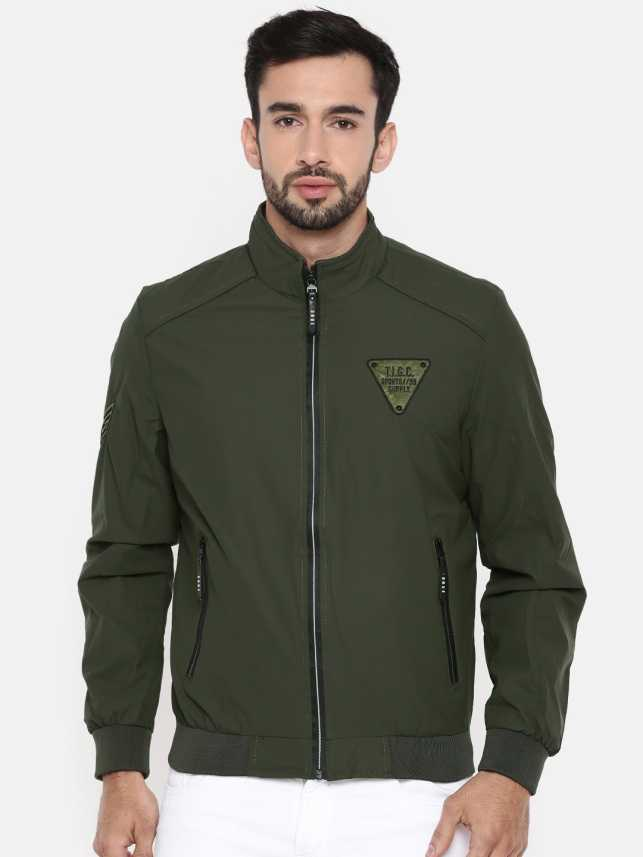 The Indian Garage Co Full Sleeve Solid Men Jacket Buy The Indian Garage Co Full Sleeve Solid Men Jacket Online At Best Prices In India Flipkart Com