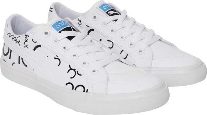 buy popular e52e3 07de7 Puma one8 By Virat Kohli Sneakers For Men