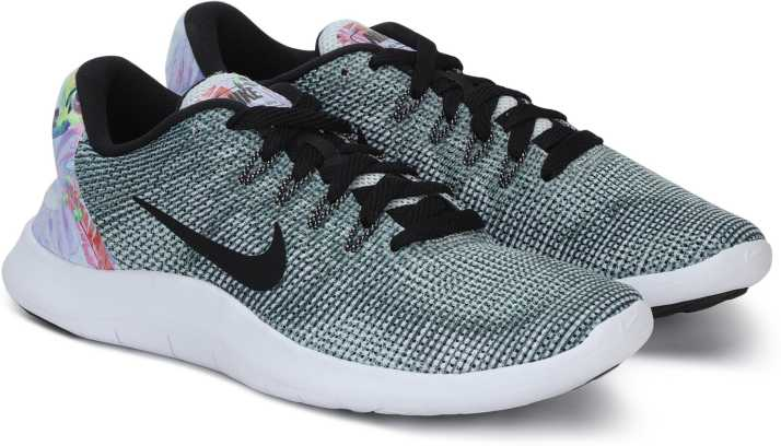 new product 15751 e55fa Nike WMNS FLEX 2018 RN PRM Running Shoes For Women