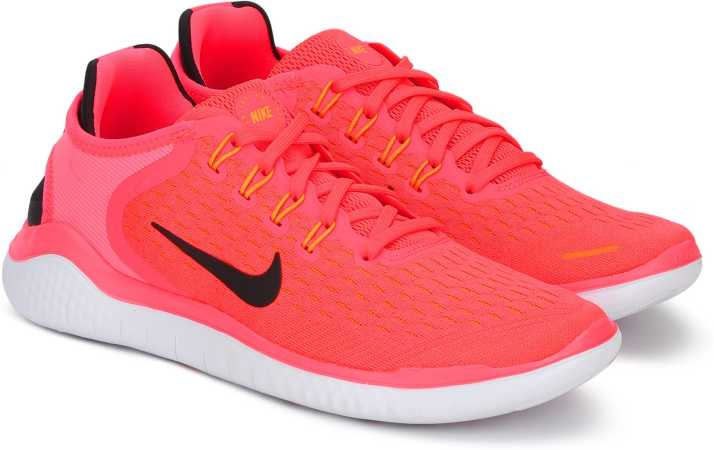 f0b9f1e5485f Nike WMNS FREE RN 2018 Running Shoes For Women - Buy Nike WMNS FREE ...