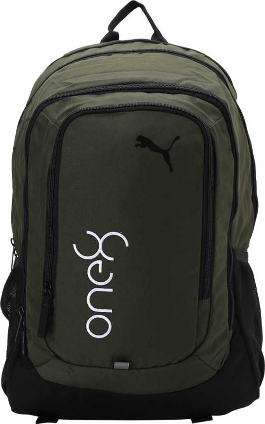Puma x VK Core Backpack 30.0 L Backpack Forest Night - Price in ... b0c63a14cb614