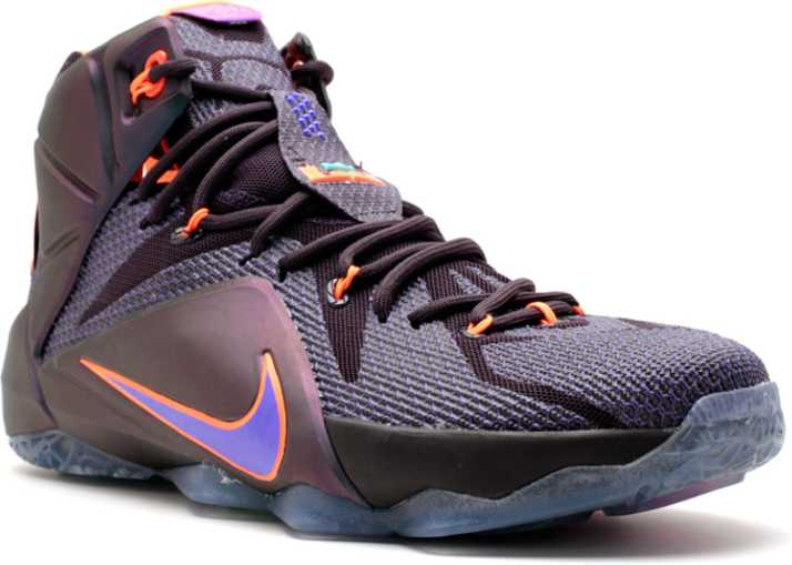 fcac51dbda1d0 Air Sports lebron 12 Basketball Shoes For Men - Buy Air Sports ...