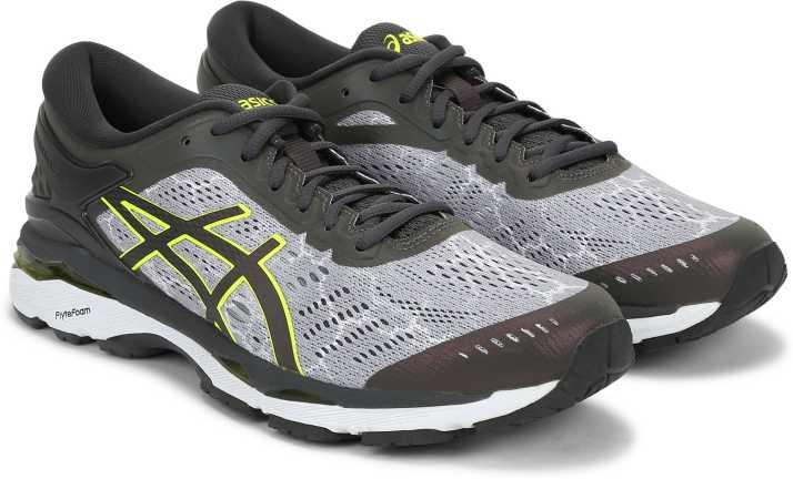 a2c2de7a Asics GEL-KAYANO 24 LITE-SHOW Running Shoes For Men - Buy Asics GEL ...