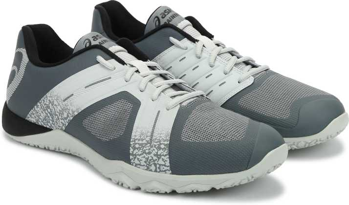 Canguro antecedentes extraño  Asics CONVICTION X 2 Training & Gym Shoes For Men - Buy Asics CONVICTION X 2  Training & Gym Shoes For Men Online at Best Price - Shop Online for  Footwears in India   Flipkart.com