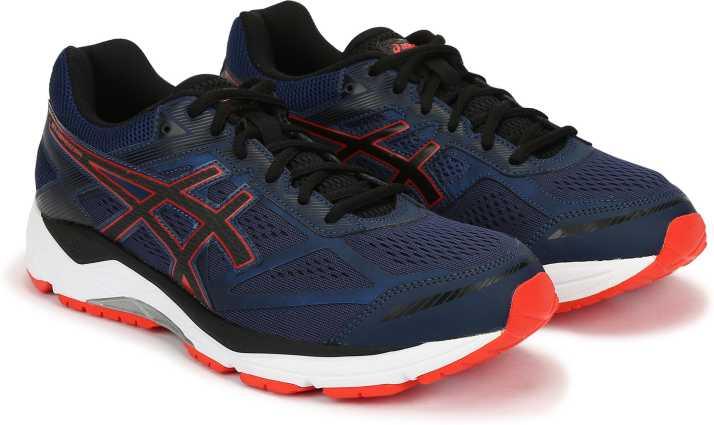 b4b9b1b5ce9f Asics GEL-FOUNDATION 12 (2E) Running Shoes For Men - Buy Asics GEL ...