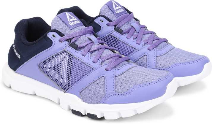 748bcc08a73 REEBOK YOURFLEX TRAINETTE 10 MT Training Shoes For Women - Buy ...