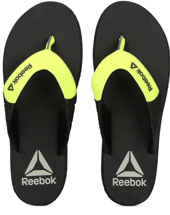 a5f92e0d3797 REEBOK ZEEK FLIP Slippers - Buy REEBOK ZEEK FLIP Slippers Online at Best  Price - Shop Online for Footwears in India