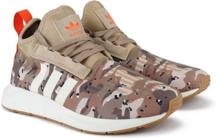 ADIDAS ORIGINALS SWIFT RUN BARRIER Sneakers For Men - Buy ADIDAS ORIGINALS SWIFT  RUN BARRIER Sneakers For Men Online at Best Price - Shop Online for ... 7473db0a1