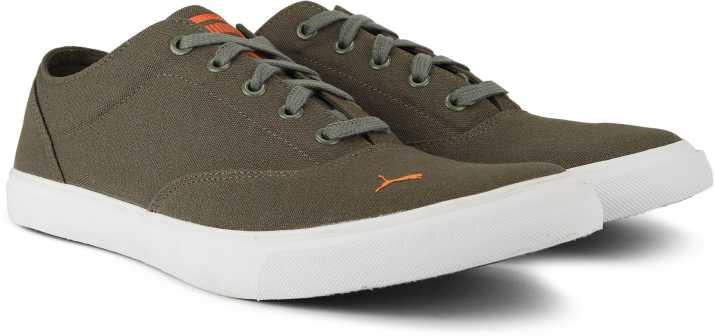 Puma Icon IDP Canvas Shoes For Men - Buy Puma Icon IDP Canvas Shoes For Men  Online at Best Price - Shop Online for Footwears in India  6dccd45c8