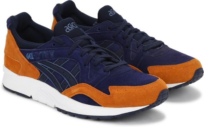 Asics Tiger GEL-LYTE V Running Shoes