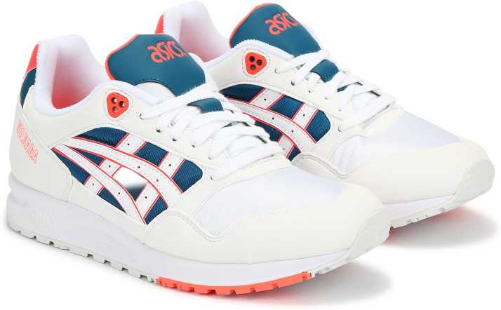 save off 0bcee 47099 Asics Tiger GELSAGA Walking Shoes For Men