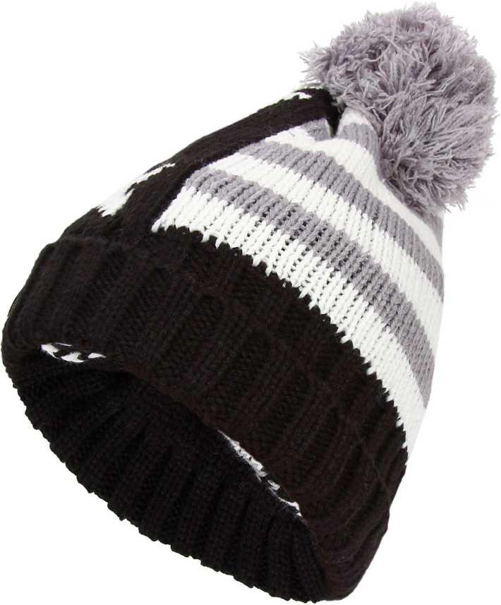 81f51ed1c Friendskart Self Design New Men's Women's winter Fall hat fashion ...