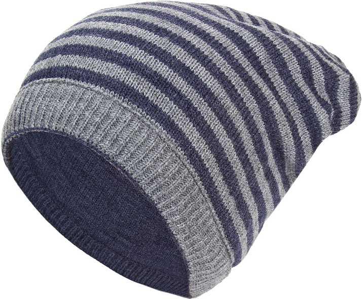 b7d222067af Friendskart Self Design New Men s Women s winter Fall hat fashion knitted  black ski hats Thick warm hat cap Bonnet Skullies Beanie Soft Knitted  Beanies ...