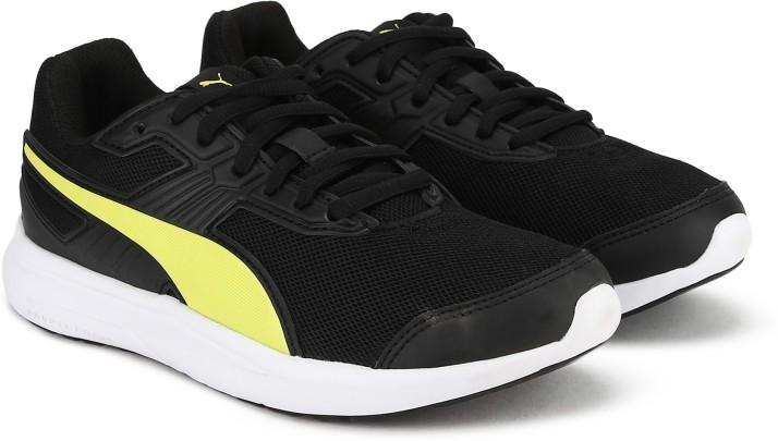 Puma Boys \u0026 Girls Lace Running Shoes
