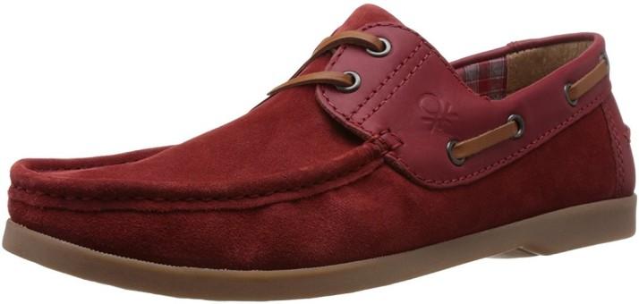 UCB 15A8FTWL9003I Boat shoes Boat Shoes
