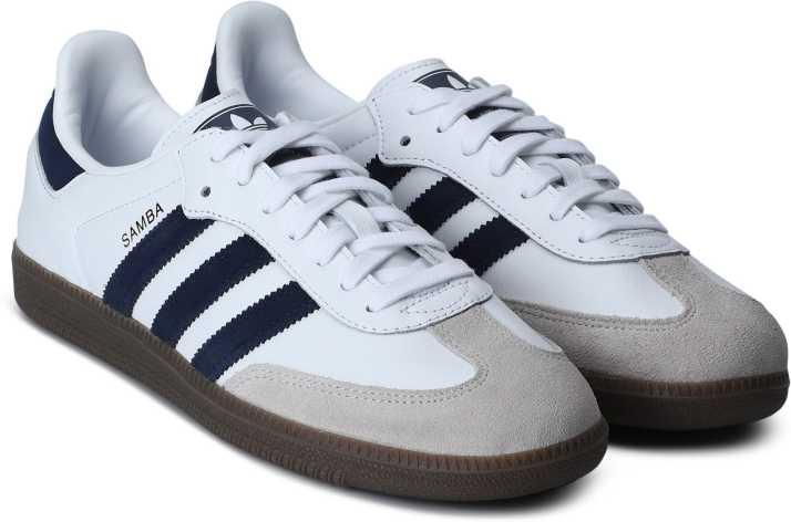 b68459bd136 ADIDAS ORIGINALS SAMBA OG Sneakers For Men