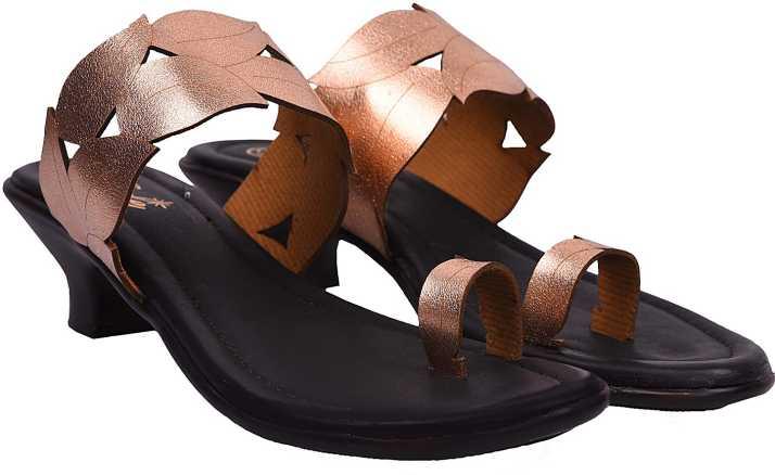 835cb63b2e18 Jade Women Rosegold Heels - Buy Jade Women Rosegold Heels Online at Best  Price - Shop Online for Footwears in India | Flipkart.com