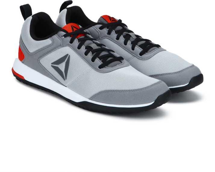 98fbb8f3ed529d REEBOK REEBOK CXT TR FB Training   Gym Shoes For Men (Grey). Special price