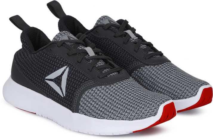 Buy Reebok Men Grey Sneakers Online at Low Prices in India