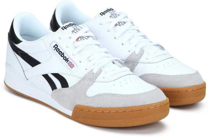 ac88cc8a95dca REEBOK CLASSICS PHASE 1 PRO MU Tennis Shoes For Men - Buy REEBOK ...