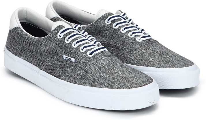 171b508008 Vans Era 59 Sneakers For Men - Buy (Varsity) Frost Gray Blanc De ...
