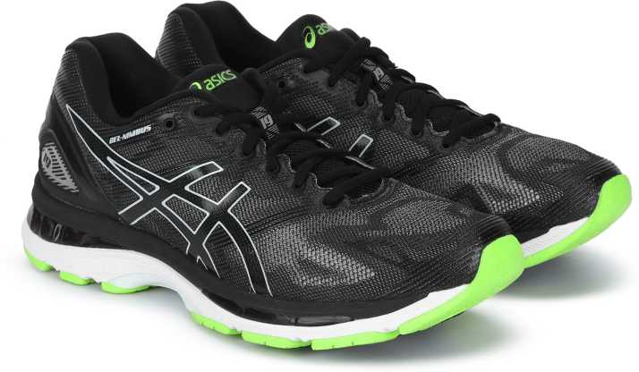 separation shoes dd8d0 12708 Asics GEL-NIMBUS 19 Running Shoes For Men