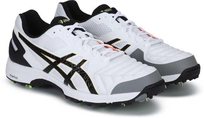Asics GEL 300 NOT OUT Cricket Shoes For Men Buy Asics GEL